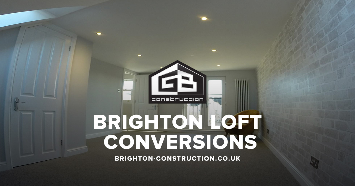 Loft Conversion Brighton Hove And Sussex Get A Free Quote